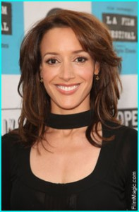 Jennifer Beals on season end