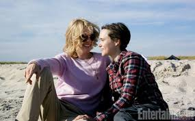 Ellen Page in Freeheld
